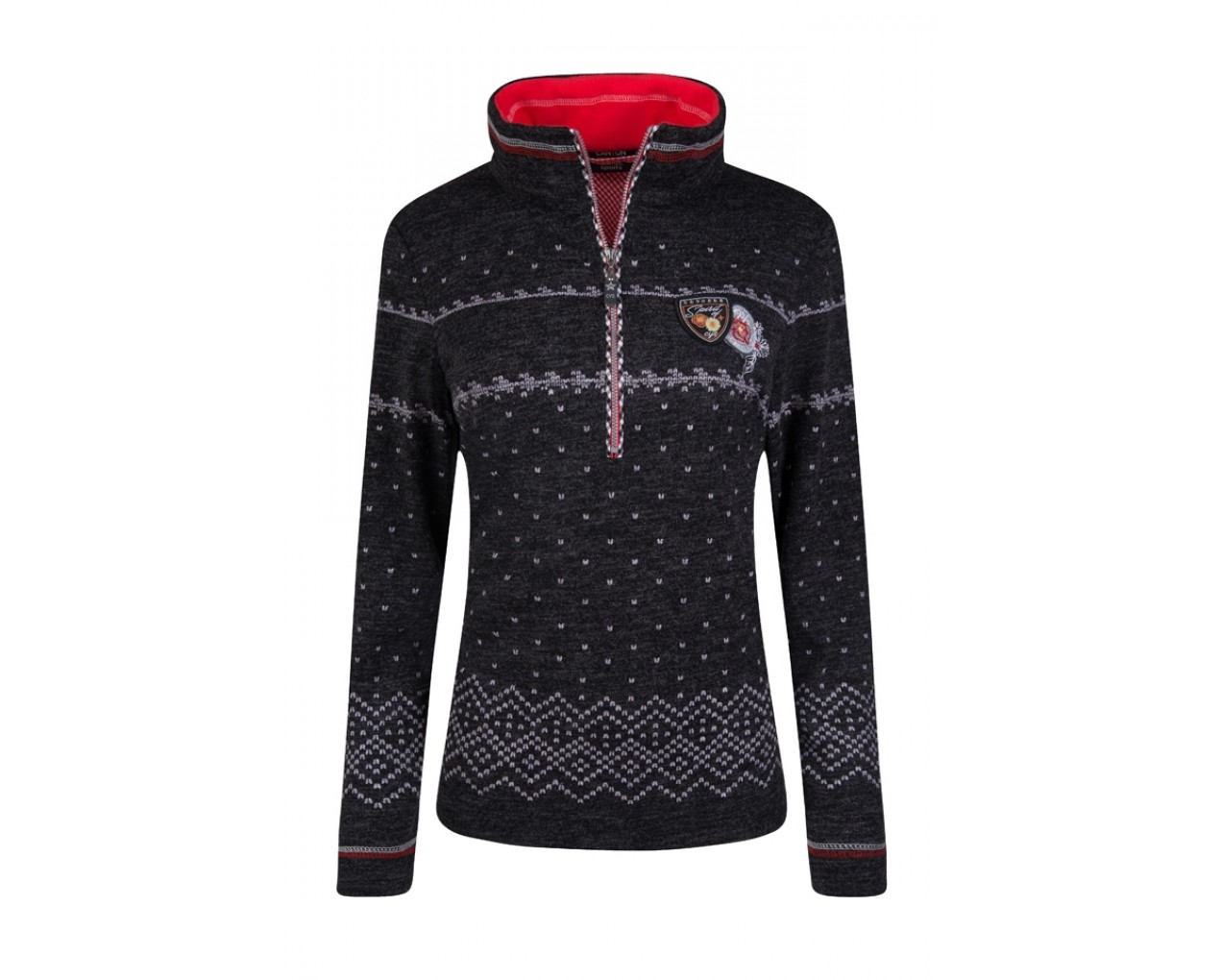 sehen hell im Glanz 2019 professionell Ladies Shirt - Ski - Sportbekleidung | Canyon Women Sports
