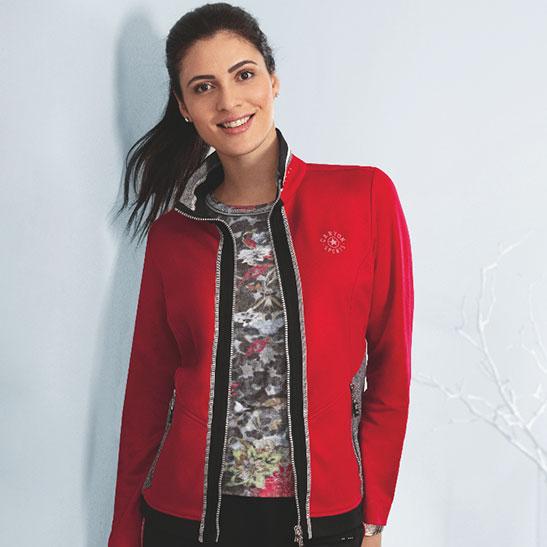 huge selection of 08b85 6edae Sportbekleidung: modische Sportswear für Damen | Canyon ...