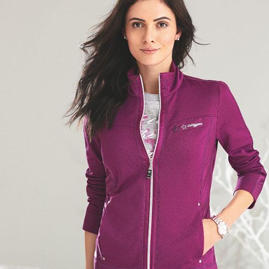 promo code 231a0 b066f Anspruchsvolle Sportbekleidung für Damen | Canyon Women Sports